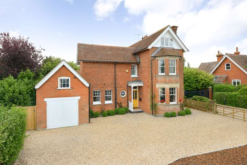 5 Bedrooms Detached House for sale in Joy Lane, Whitstable, CT5