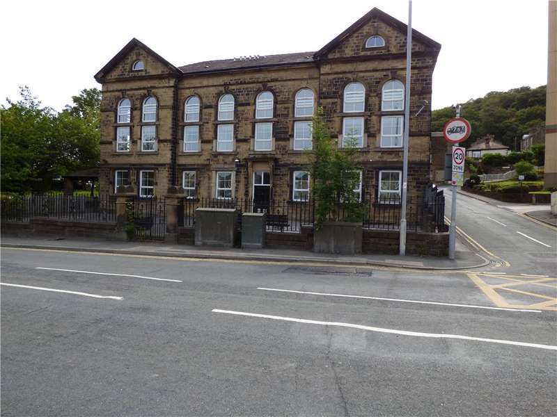 11 Bedrooms Apartment Flat for sale in Wesley Place, Halifax Road, Keighley, West Yorkshire