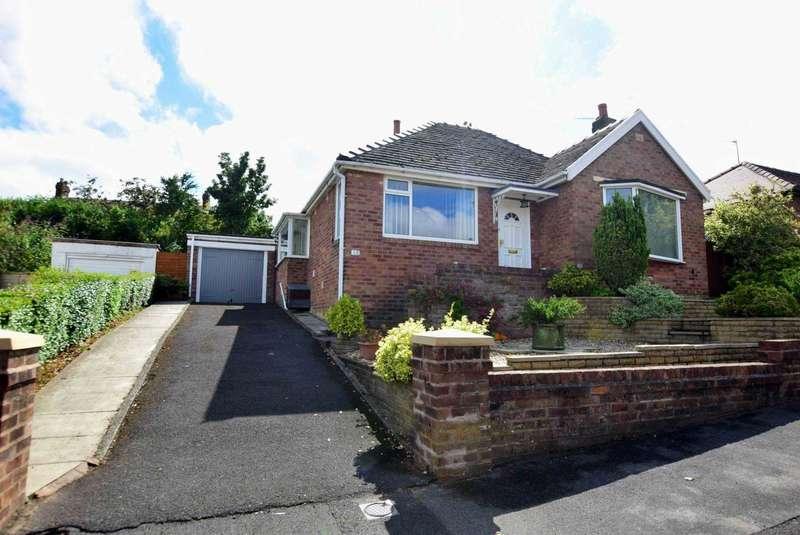 2 Bedrooms Detached Bungalow for sale in Myrtle Drive, Kirkham