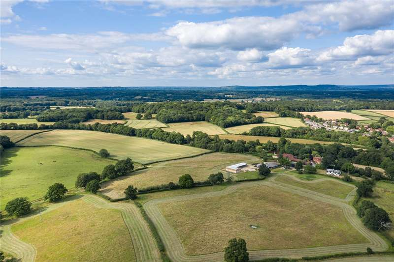 Land Commercial for sale in Northchapel, Petworth