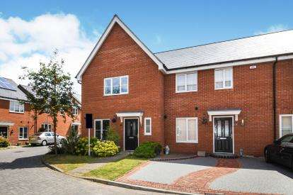 Properties for Sale in Brentwood, Viking Way Brentwood Essex