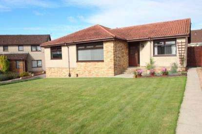 4 Bedrooms Bungalow for sale in Pennyacre Court, Springfield