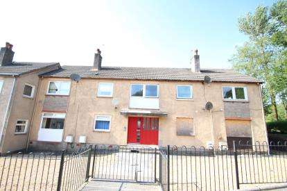 1 Bedroom Flat for sale in New Street, Beith