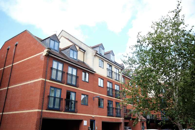 2 Bedrooms Apartment Flat for sale in The Butts, Worcester, WR1