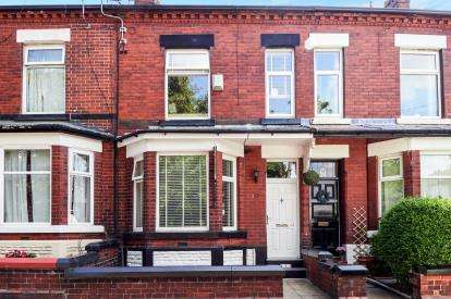 3 Bedrooms Terraced House for sale in Grenville Street, Dukinfield, Greater Manchester, United