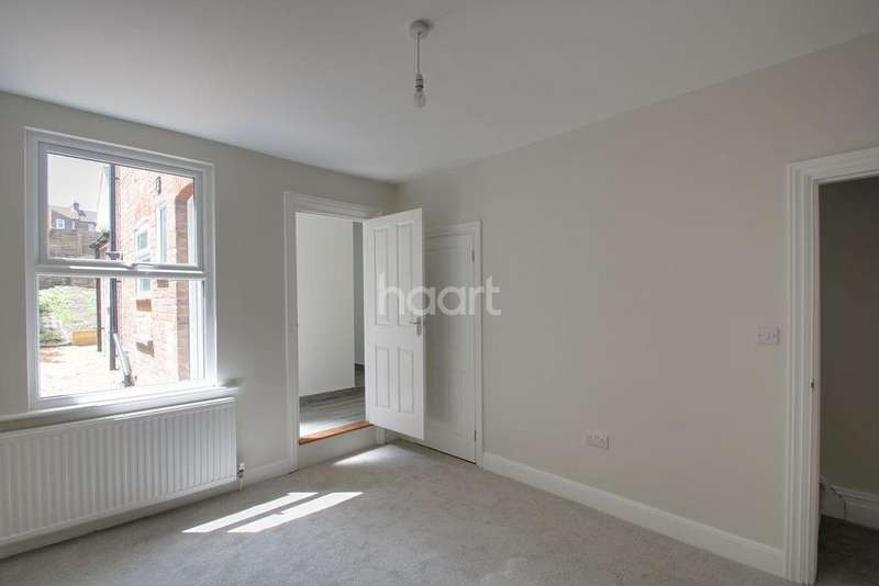 3 Bedrooms Terraced House for sale in Baker Street