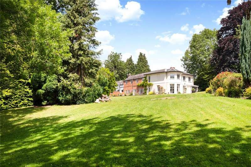 7 Bedrooms Detached House for sale in Charlton Kings, Cheltenham, Gloucestershire, GL52