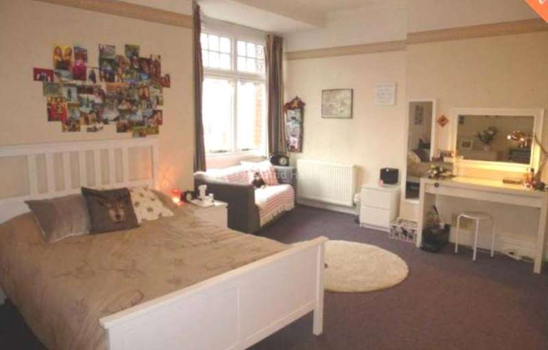 6 Bedrooms House Share for rent in Hunters Lane, Liverpool
