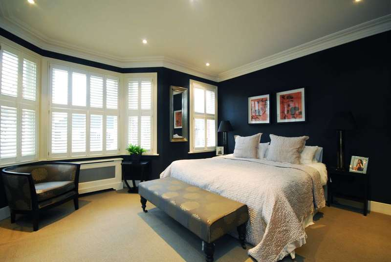 5 Bedrooms House for rent in Clancarty Road, Fulham, SW6