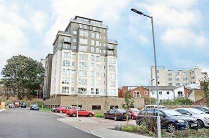 3 Bedrooms Flat for sale in Flat 89, Midland Road, Luton, Bedfordshire