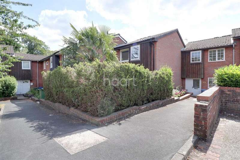3 Bedrooms Terraced House for sale in Greenham Wood