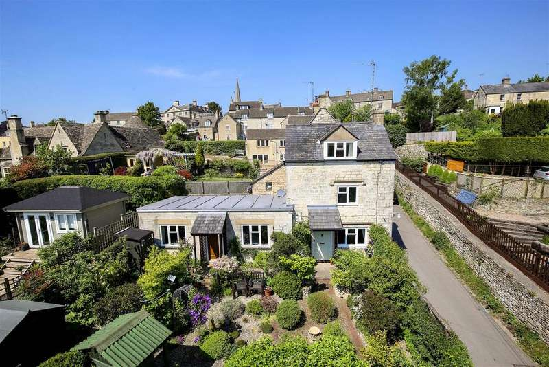 3 Bedrooms Cottage House for sale in Tibbiwell Lane, Painswick