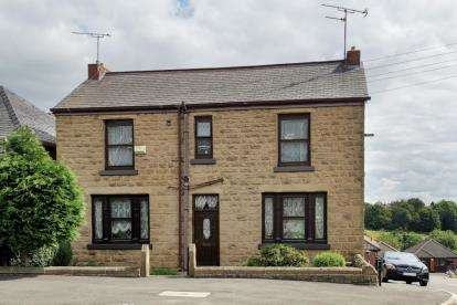 3 Bedrooms Detached House for sale in Cross Hill, Ecclesfield, Sheffield