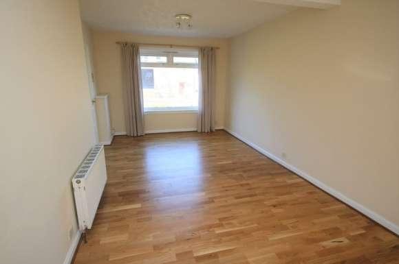 2 Bedrooms Terraced House for rent in Ivanhoe Walk, Garthdee, Aberdeen, AB10