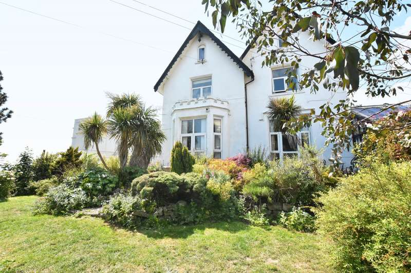 12 Bedrooms Detached House for sale in West Hill Road, St Leonards On Sea, TN38