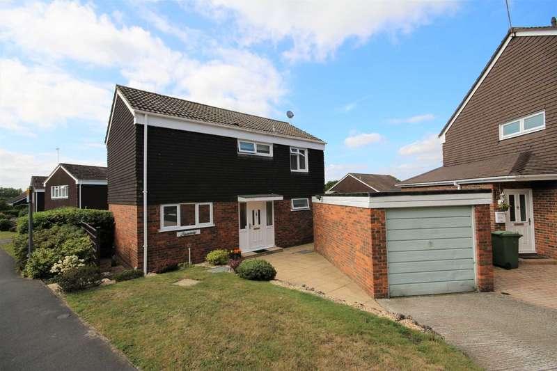 3 Bedrooms Detached House for sale in Staplehurst, Bracknell