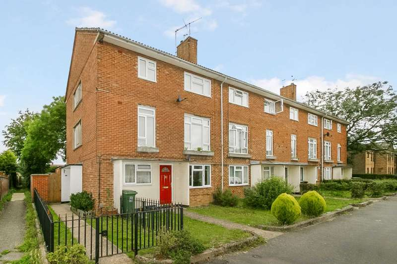 3 Bedrooms Maisonette Flat for sale in 3 BED DUPLEX MAISONETTE WITH COURT YARD & PRIVATE GARDEN