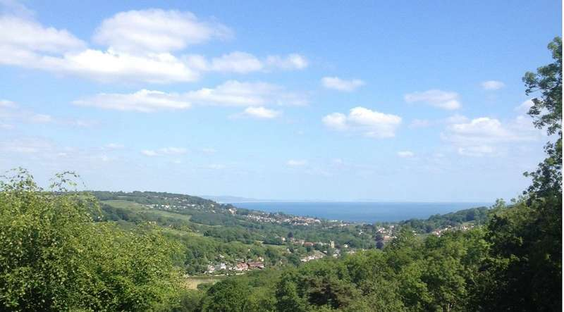 3 Bedrooms Property for sale in Woodhouse Hill, Uplyme, near Lyme Regis