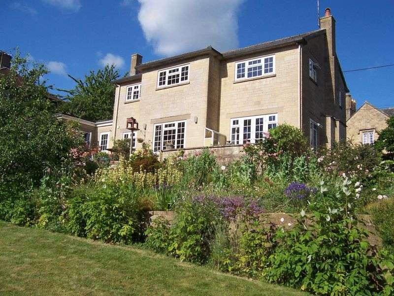5 Bedrooms Property for sale in Bathwell Lane, Milborne Port, Dorset, Somerset Border