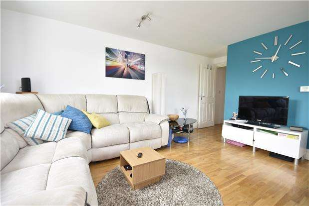 2 Bedrooms Flat for sale in Plough House, Bedminster Down Road, Bedminster, Bristol, BS13 7AB