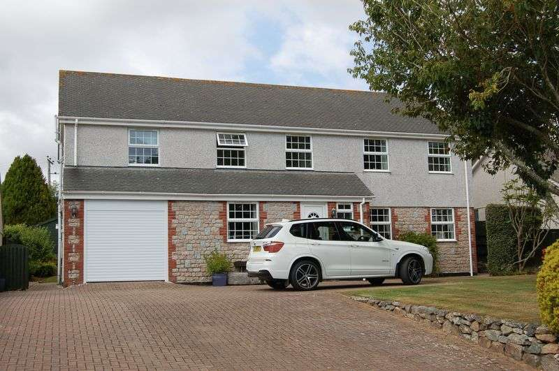 5 Bedrooms Property for sale in Townshend, Hayle
