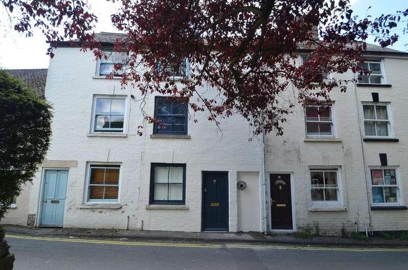 2 Bedrooms Terraced House for sale in Lower Street, Stroud, GL5