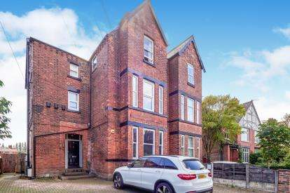 2 Bedrooms Flat for sale in Atwood Road, Didsbury, Manchester, Greater Manchester