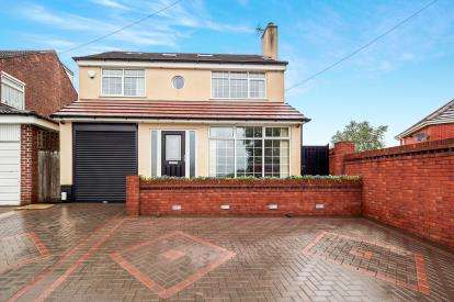 5 Bedrooms Detached House for sale in Mort Lane, Tyldesley, Manchester, Greater Manchester