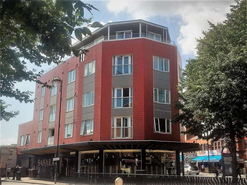14 Bedrooms Block Of Apartments Flat for sale in High Street, Hounslow