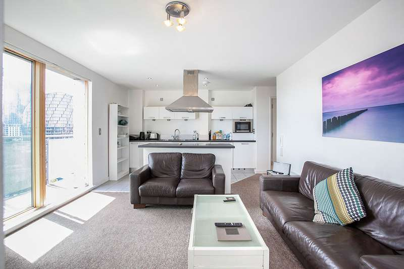 2 Bedrooms Apartment Flat for sale in Melia House, 19 Lord Street, Manchester, M4