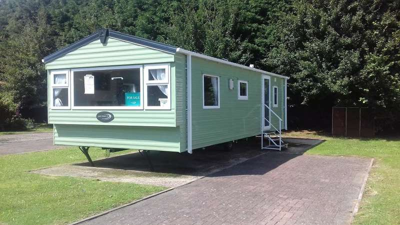 2 Bedrooms Detached House for sale in Silverhill Holiday Park, Lutton Gowts, Long Sutton, Lincolnshire, PE12 9LQ