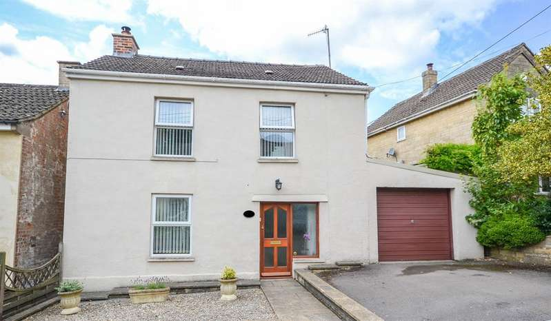 3 Bedrooms Cottage House for sale in Woodstock Terrace, Uley, Dursley, GL11 5SW