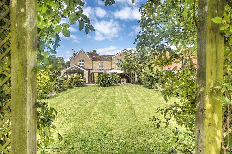 4 Bedrooms Detached House for sale in Arlingham