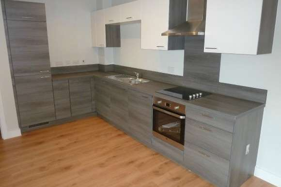 2 Bedrooms Flat for rent in Navigation Street, Manchester