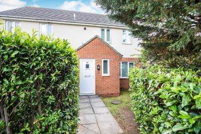 1 Bedroom Semi Detached House for sale in Thistledown Close, Cheltenham, Gloucestershire