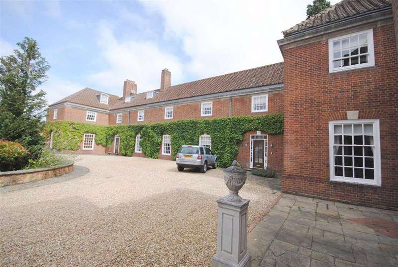 5 Bedrooms Mews House for sale in Stockgrove Park House, Stockgrove
