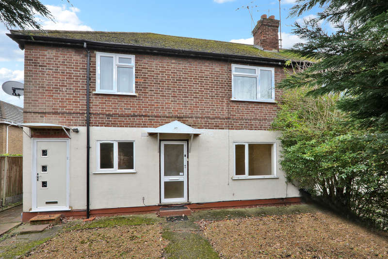 2 Bedrooms Flat for rent in Vale Road, Camberley