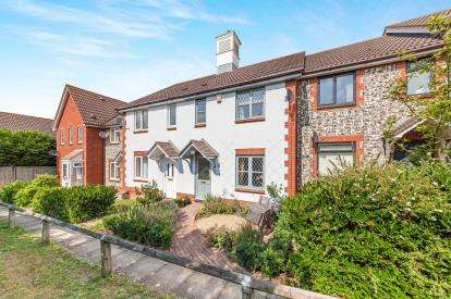 3 Bedrooms Terraced House for sale in Saxmundham, Suffolk, .