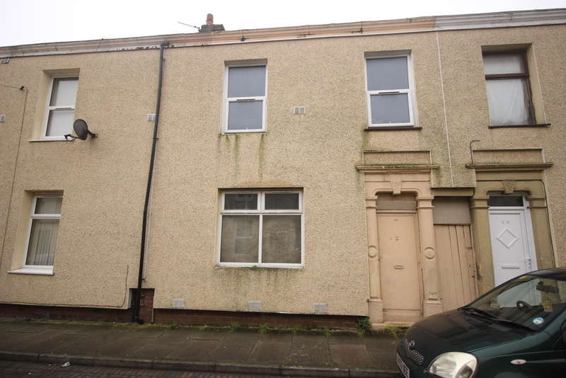 3 Bedrooms Terraced House for sale in Annis Street, Preston