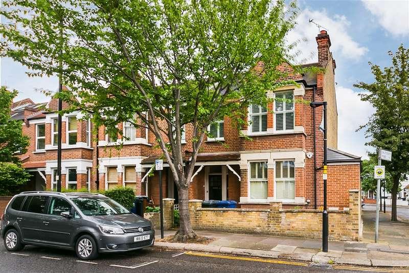 2 Bedrooms Flat for rent in Southfield Road, London, W4