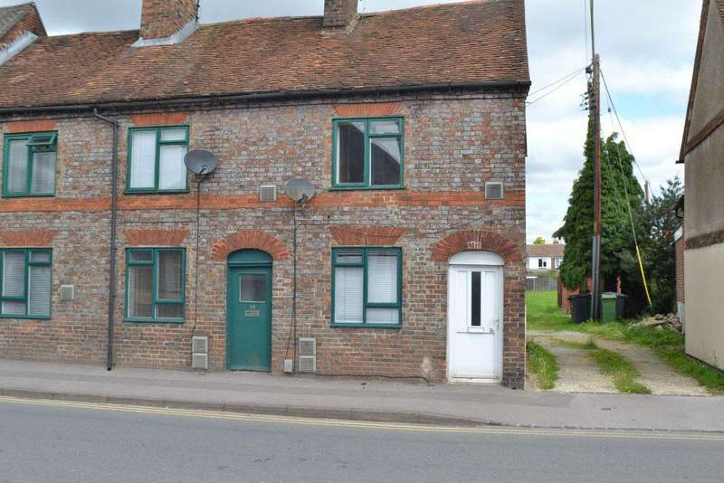 1 Bedroom Cottage House for rent in 14 Chapel Street Thatcham