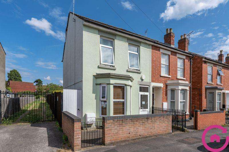 3 Bedrooms Semi Detached House for sale in Linden, Gloucester