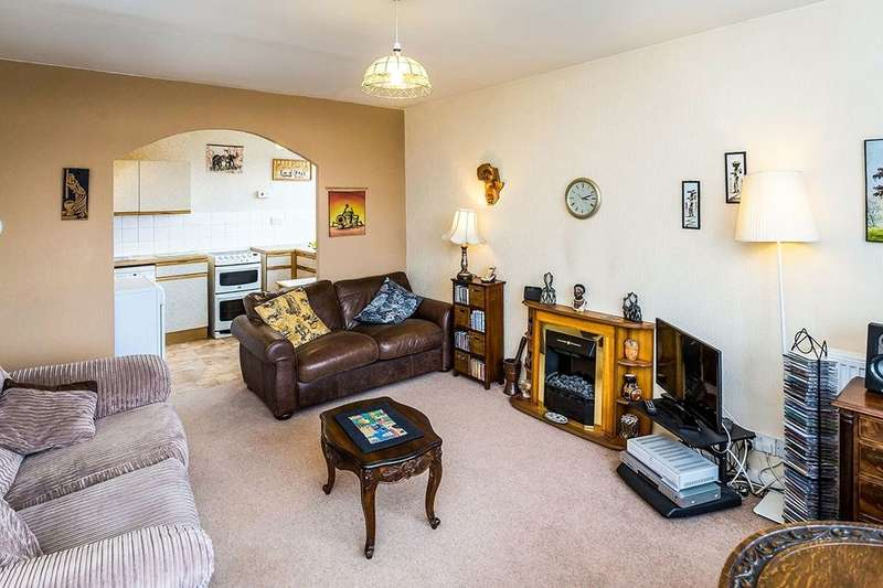 2 Bedrooms Flat for sale in St. Anne Street, Chester, CH1