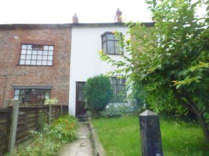 2 Bedrooms Terraced House for sale in Talbot Road, Hyde, Greater Manchester