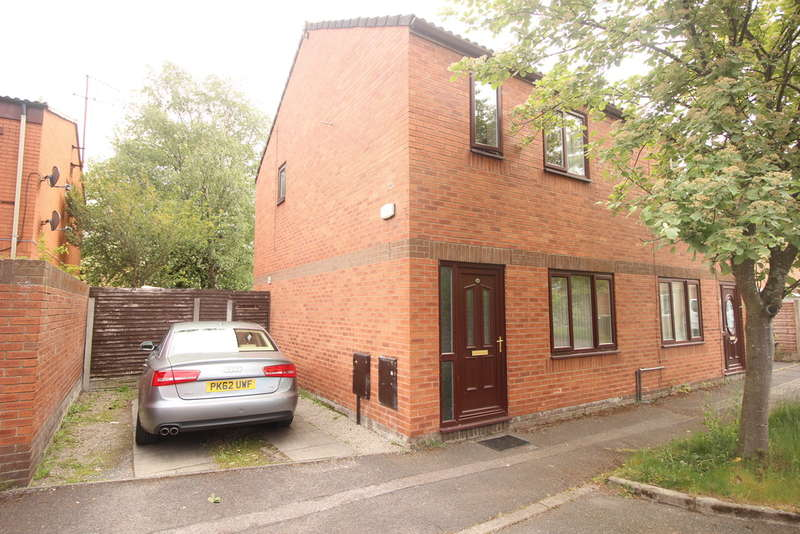 3 Bedrooms Semi Detached House for sale in Beverley Close, Ashton-on-ribble