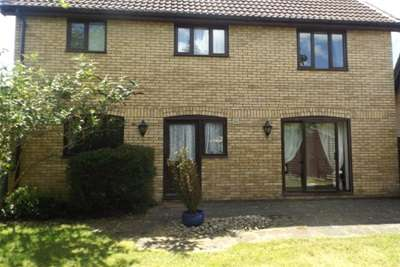 4 Bedrooms House for rent in Pipers Meadow, Worlingworth