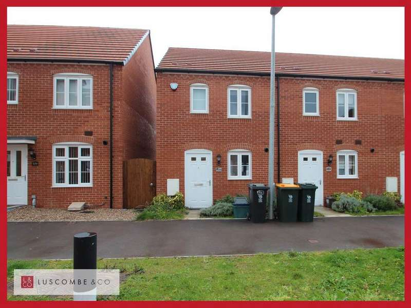 2 Bedrooms House for sale in Lysaght Avenue, Newport,