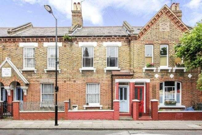 3 Bedrooms Property for sale in Kilravock Street, Westminster, London, London, W10 4HX