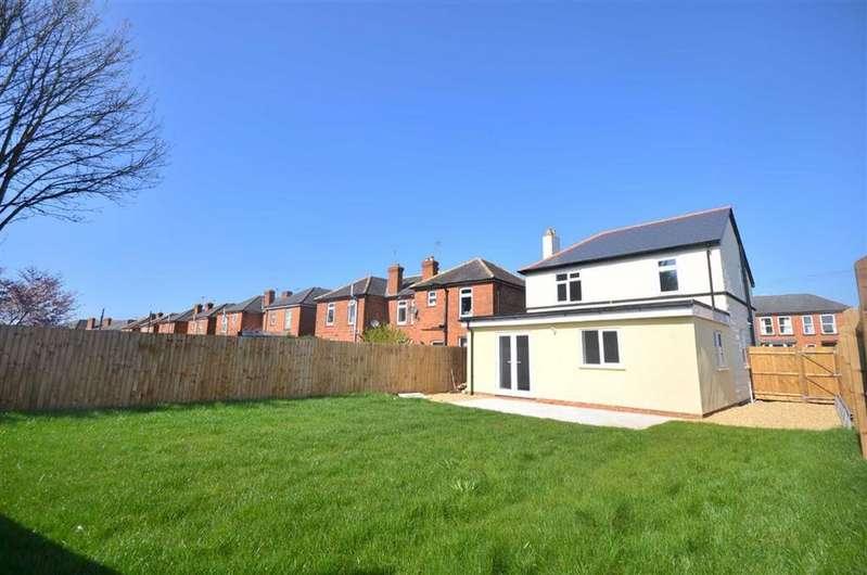 3 Bedrooms Detached House for sale in Linden Road, Gloucester, GL1