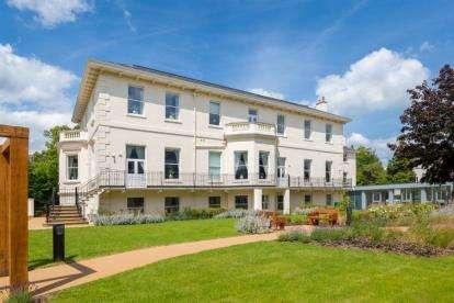 1 Bedroom Flat for sale in Lansdown Road, Cheltenham